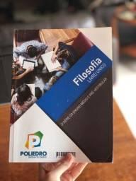 Livros novos Poliedro PRÉ VESTIBULAR