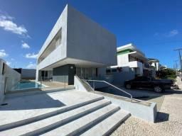 Casa para vender em condomínio fechado Portal do Sol, João Pessoa, PB. Código: 37126
