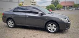 Corolla XEI 2011- Automático