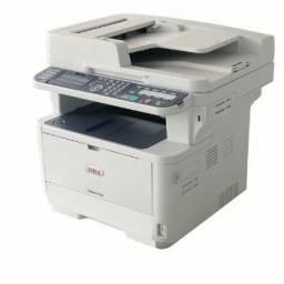 Impressora Multifuncional oki ES4172 LP 120V