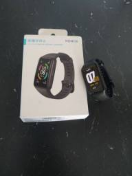 Smartwatch HUAWEI Honor band 6