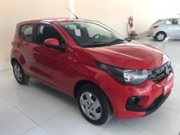 Fiat/Mobi Like 1.0 Fire flex 4p completo!!!