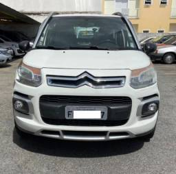 Citroen Aircross 1.6 Glx Manual Completo