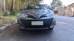 Toyota yaris xl 1.5 automático