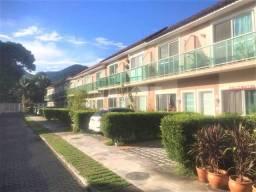 Casa de condomínio à venda com 2 dormitórios em Vargem grande, Rio de janeiro cod:BI8797