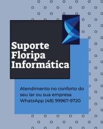 Suporte Floripa Informática
