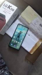 Vendo ou troco Lgk51s em iphone