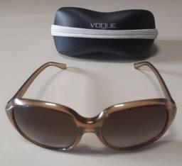 Óculos De Sol Feminino Vogue ORIGINAL  Made In Italy