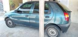 Carro palio