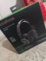 Fone de ouvido/Headphone Focus One Intelbras