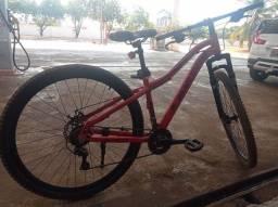 Título do anúncio: Bicicleta aro,29