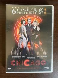 Título do anúncio: DVD Chicago