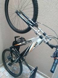 Imperdível  _ Bike Caloi Alumínio TRS Aro 26