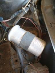 Bubina de ignição Monza 2.0 carburado 1988