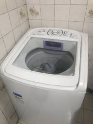 Título do anúncio: Máquina de lavar Electrolux 13kg