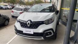 Renault Captur Intense 1.3 TCe 21/22 Pronta Entrega!