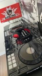 Pioneer DJ Controlador de DJ (DDJ1000SRT) DDJ 1000