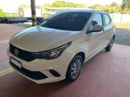 Fiat argo drive 1.0 2018/2018