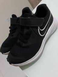 Tênis Nike infantil 27