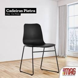 Título do anúncio: Cadeira polipropileno eames charles Pietra