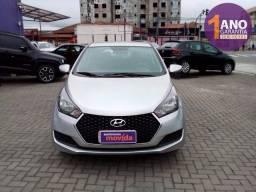 Título do anúncio: Hyundai HB20 1.6 Comfort Plus (Flex)