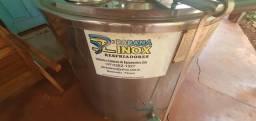Resfriador de leite 400 litros
