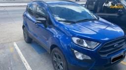 Ecosport 1.5 TI-VCT Flex Freestyle Automático 19/20 Azul Extra