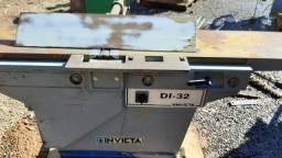Plaina Desempenadeira Invicta DI-32