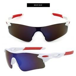 Título do anúncio: Óculos De Sol Esportivo Unissex- Antirreflexo Uv400