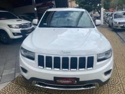 Jeep Grand Cherokee 3.0 Limited Diesel 4x4 - VenanciosCar