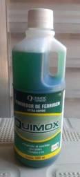 Quimox  Removedor De Ferrugem Ultrarrápido Decapante 500 Ml