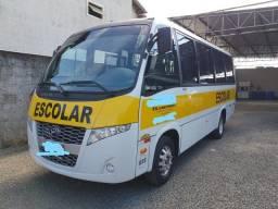 Título do anúncio: Micro ônibus Volare W7 2017.