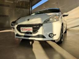 Peugeot Allure 208 1.5 flex
