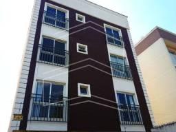 Apartamento 02 quartos, semi-mobiliado, Colônia Rio Grande