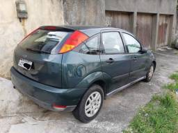 Ford Focus 1.8 gasolina