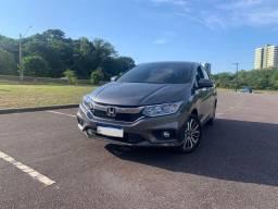 Honda city EX Cvt 2019/2020
