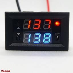 Temporizador Atraso Módulo De Relé Display Led Digital