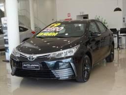 Título do anúncio: Toyota Corolla 1.8 Gli 16v