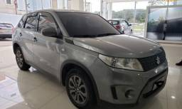 Título do anúncio: Suzuki Vitara 4All Automático 2017 Todas as revisões na concessionária