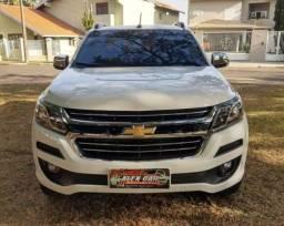 Chevrolet s10 2018 2.8 ltz 4x4 cd turbo diesel 4p automÁtico