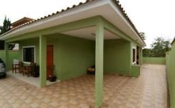 Casa plana com churrasqueira na Morada da Colina II em Resende ? RJ
