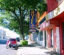 Hotel Buongiorno,do tipo comercial, 24 horas no centro de Erechim.Rs