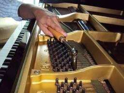 Afinador de piano em Uberlandia