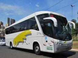 Ônibus Paradio 1200 G7 - Executivo Super Leito completo