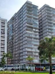 Apartamento Temporada em Santos, 2 Quartos