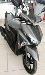 Yamaha Neo Cinza 125 18/18 - 2018 - 2018