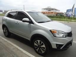 Ssangyong New Korando Diesel 2.0 Turbo AWD