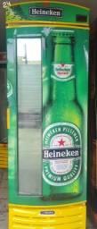 Cervejeira Metalfrio 570 litro