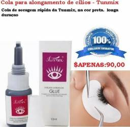 Cola para alongamento de cílios - Tunmix