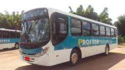 Ônibus Urbano M.benz Of1418 / Induscar Apache U 11/12 Elevador